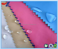 FR Oil Water Resistant antistatic coating pva fabric