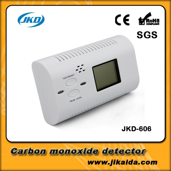 2015 hot selling wholesale kidde carbon monoxide co detector video alarm system