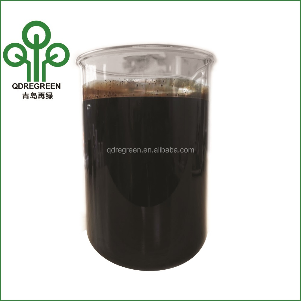 humic acid fulvic acid NPK organic liquid fertilizer