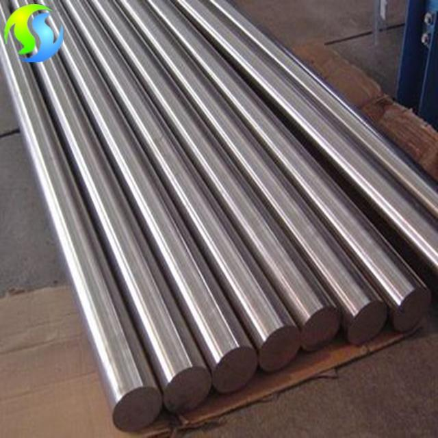 Competitive Price ASTM 317 Stainless Steel Round Rod