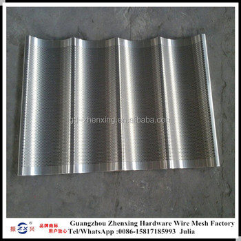 China factory wholesale aluminum plate for microwave oven