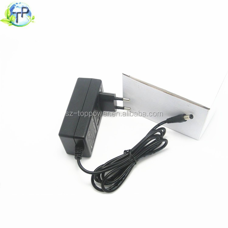wall adapter 12V 1a 2a 3a ac dc power adapter 12w 24w universal travel adapter