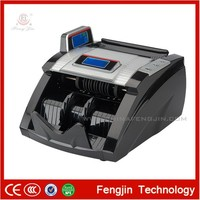 FJ-08G bundle note counting machine