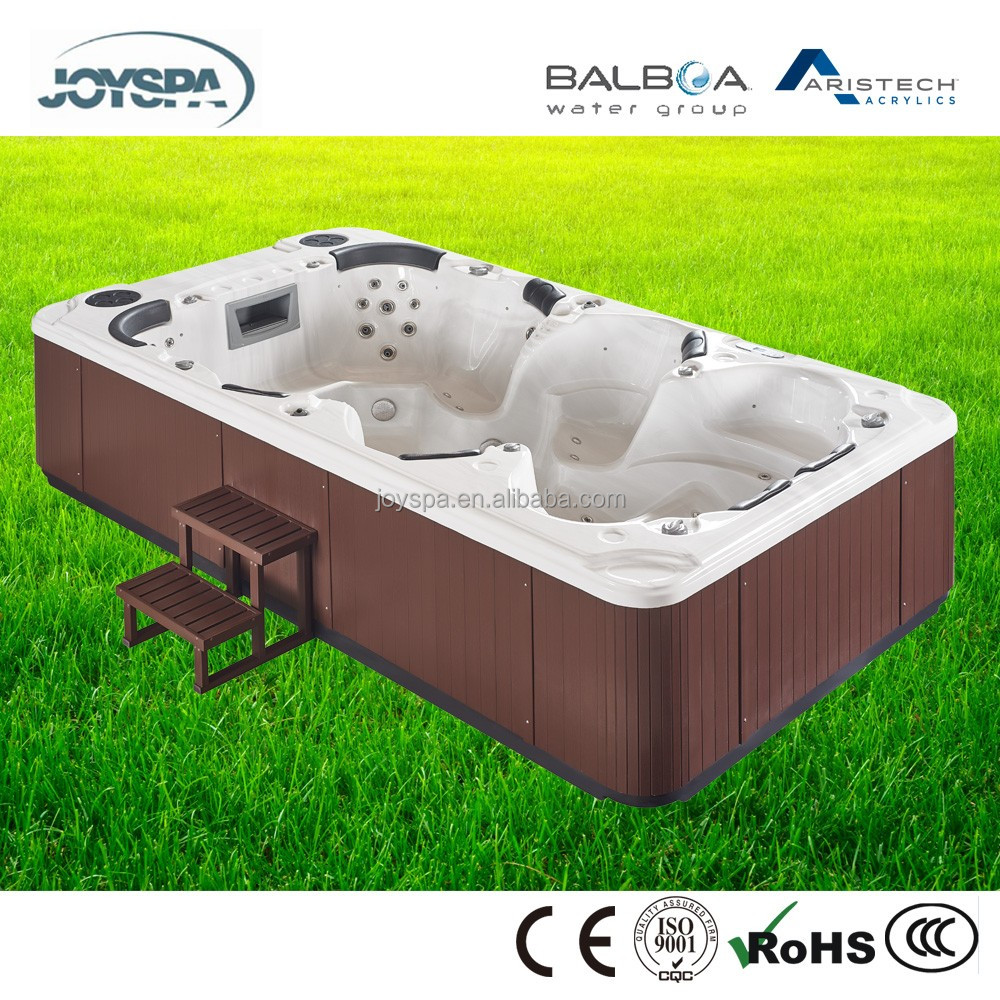 Top Selling Products 2015 Outdoor Design Italy Whirlpool Above Ground Hot Tub