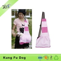 Soft Pet Carrier Bag for Pet Puppy Dog Cat Travel Carry Tote