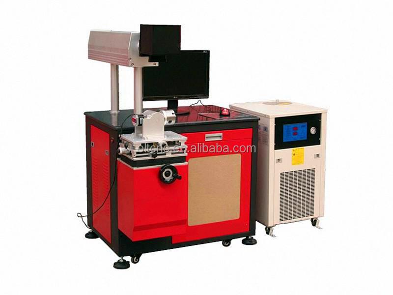 laser scribing machine
