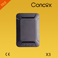 Multi-functional Concox X3 car tracker locator with fuel level sensor