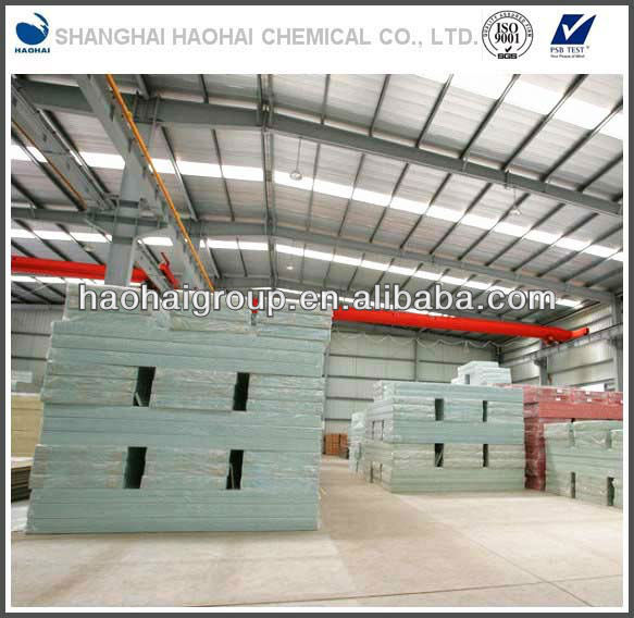 High Density Insulation Panels