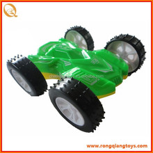 Hot selling friction stunt rolling double face car toys FC9902500-12