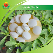 Competitive Price Stevia Tablet