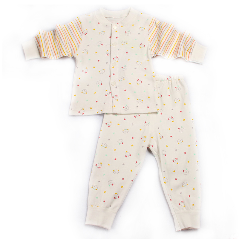 Fiona 2015 New Clothing Set Fashion Unisex Clothes Brand Newborn Baby Boys Girls Autumn Winter  Infant Suits Long Sleeve Gift