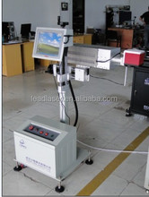 hot sale CO2 Laser Batch Packaging Line Coding Machine Series