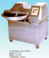Chopping Machine TTF-105