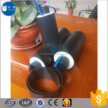 High quality drinking water pipeline pe insulation pipe with rigid foam insulation material and hdpe sleeve