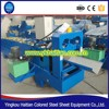 Ridge roll forming machine roof tile roll forming,metal roof ridge cap roll forming machine