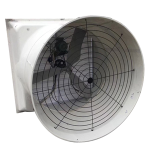 large in stock stainless steel poultry farm exhaust fan