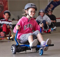new adult and kids go carts for hoverboard with high quality and best price