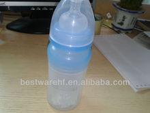Baby care goods 3cm dia natural baby bottle