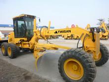 famous brand farm machine grader of 220hp, factory price good for you