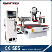 1325 cnc wood atc cnc router kitchen furniture cnc milling machine