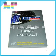 2016 Most popular low cost Booklet/Catalog/Brochure printing