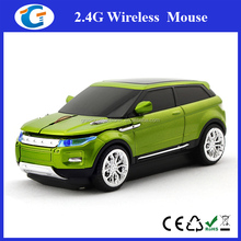 wireless road mice car mouse for laptop