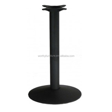 BS18R wholesale restaurant hotel used cheap iron table base