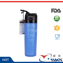 Hot Sale Widely Used Superior Quality Blue Water Bottle Bicycle