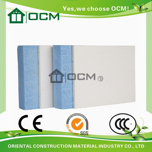Thermal insulating wall sandwich panel price