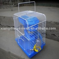 Simple Durable Cages for Hamster