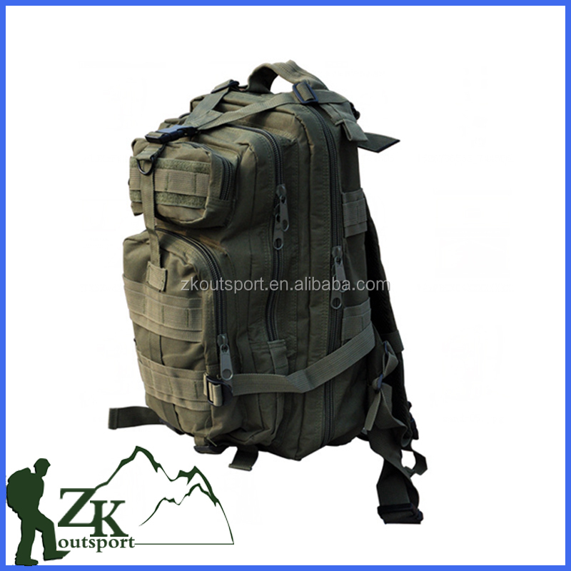 Travel Mountaineering Climbing Backpack, Camping Hiking Backpacks Bag Outdoor
