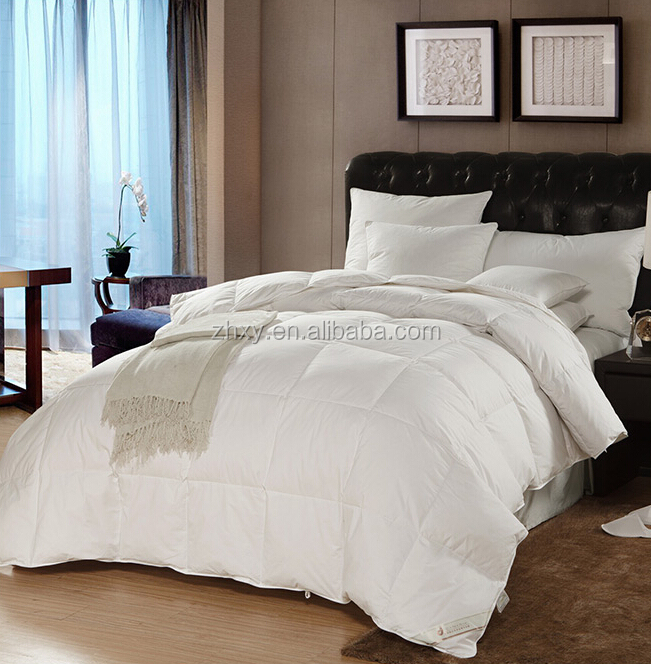 China suppliers wholesale hotel duvet insert