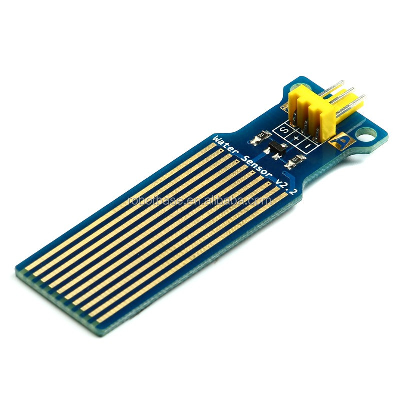 Water Sensor Module for Arduino Compatible