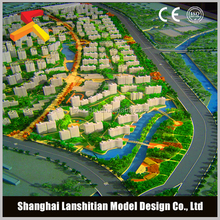 well known donstruction&real estate design for city plan