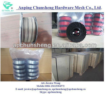MAX Rebar Tie Wire and Accessories Coil Wire