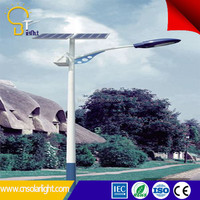 China Supplier High Brightness led 360 degree street light
