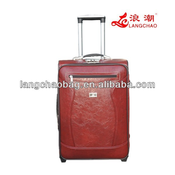 china cheap wheeled luggage