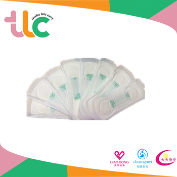 Direct Manufacturer Day Use sanitary pad for Ladies