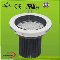 Long-time energy conservation surface mounted led ceiling light