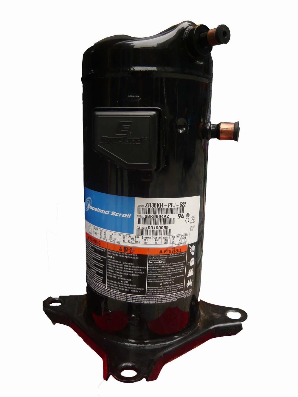 30hp Copeland Scroll Refrigeration Compressor  30hp