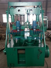 Advanced new type honeycomb briquette making machine for coal