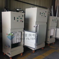 FORST Cyclone Dust Collector Air Filter