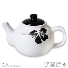 2015 wholesale China modern butterfly teapot