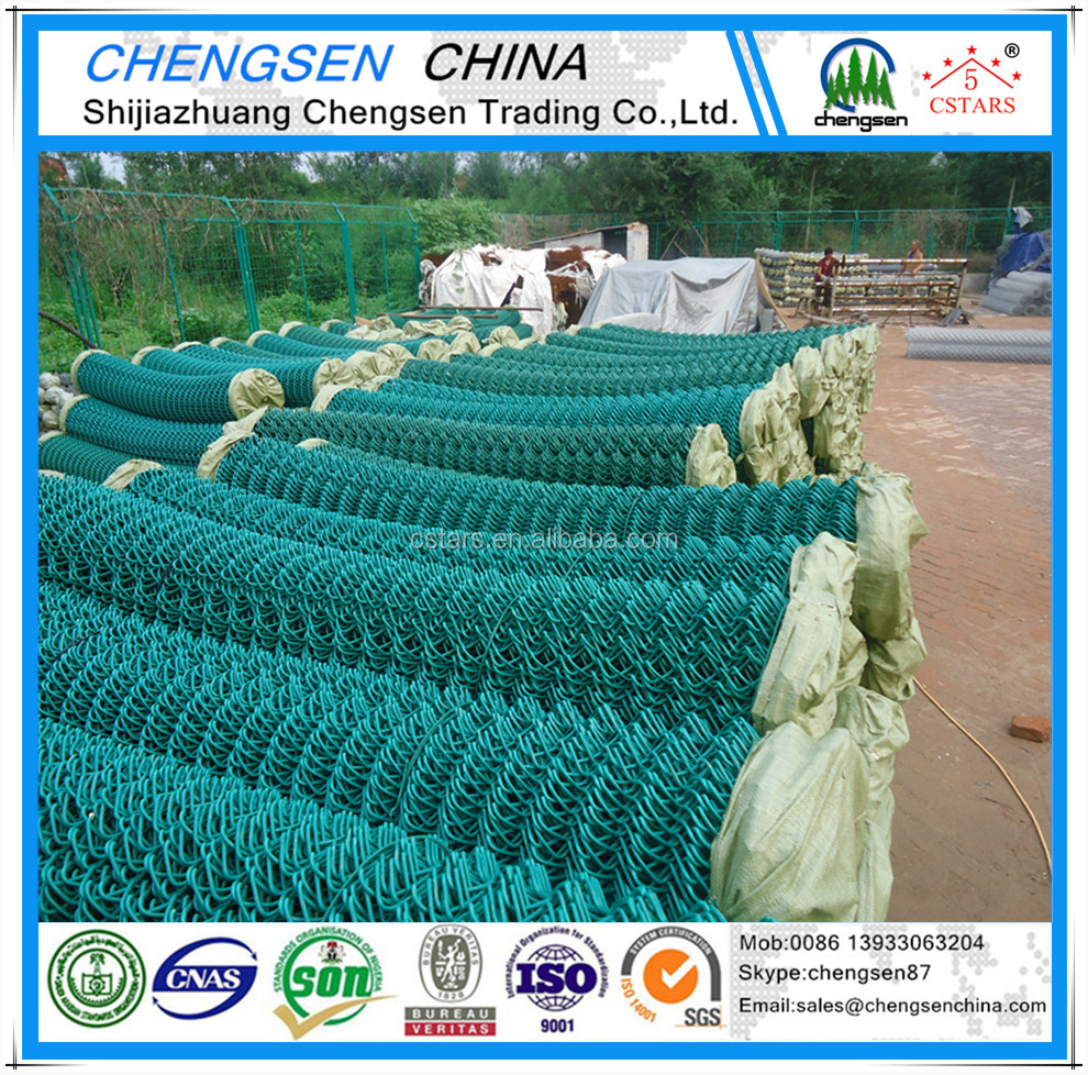 garden arch sheet metal mesh for fences weave pvc coated chain link fence