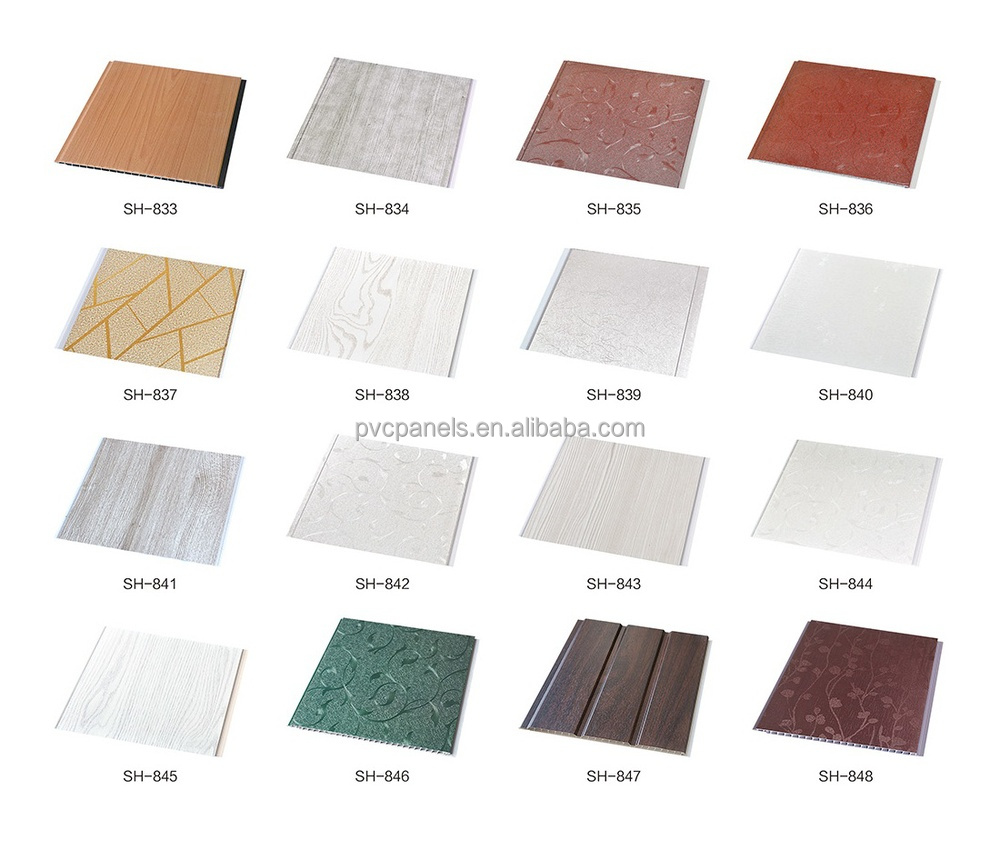 Home decor construction building materials ceiling designs for Decorative items for home with waste material