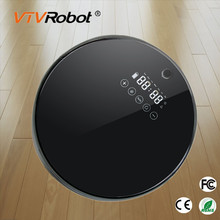 Wet-and-Dry 3-in-1 Intelligent Vacuum Cleaning Robot Wireless Remote Control