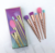 2019 Wholesale makeup china fashional factory price colorful & natural make up brush set professional makeup beauty tools