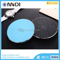 Factory Price Fast Charging phone wireless charger fantasy For SAMSUNG S6
