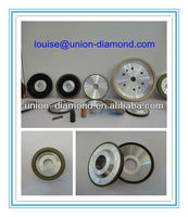good polishing resin bonded diamond grinding wheel for carbide tools