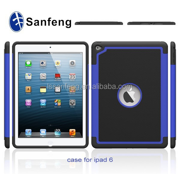 new heavy duty case for ipad air 2 shockproof case